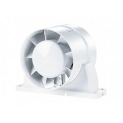 Csőventilátor Vents 125 VKO K, tartóelemmel