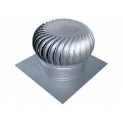 Forgó huzatfokozó turbina SkyAxis 300