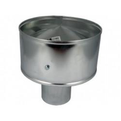 Dalap Cagi 125 tetősapka (125 mm)