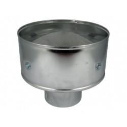 Dalap Cagi 160 tetősapka (160 mm)