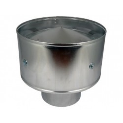 Dalap Cagi 200 tetősapka (200 mm)