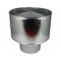 Dalap Cagi 250 tetősapka (250 mm)