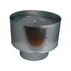 Dalap Cagi 315 tetősapka (315 mm)