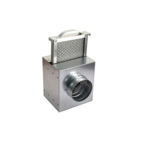 Dalap RA / F 400 szűrő ventilátorhoz, átmérője 125 mm