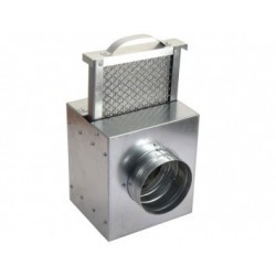 DALAP RA / F 600-800 szűrő ventilátorhoz, átmérője 150 mm