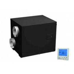 Dospel Optimal 400 központi hővisszanyerő 95%-os hatékonysággal