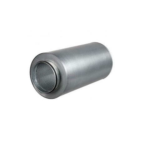 Hangtompító DALAP DAMPER 160/900