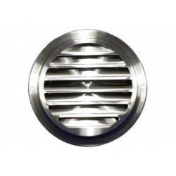DALAP GM 100 BHN fém szellőzőrács