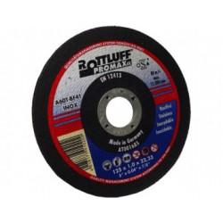 Rottluff Promax vágókorong 125x1 mm