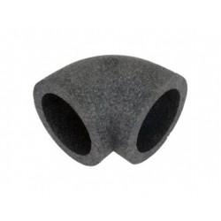 Könyökidom szigetelés DALAP TI121 90° (100 mm)