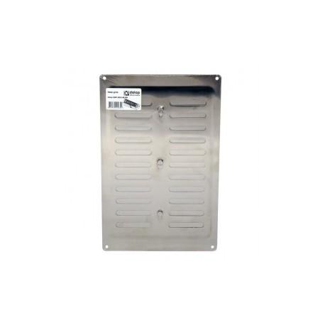 DALAP GMP 260X165 TGM fém rács állítható zsaluval