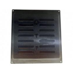 DALAP GMP 260X240 TGM fém rács állítható zsaluval