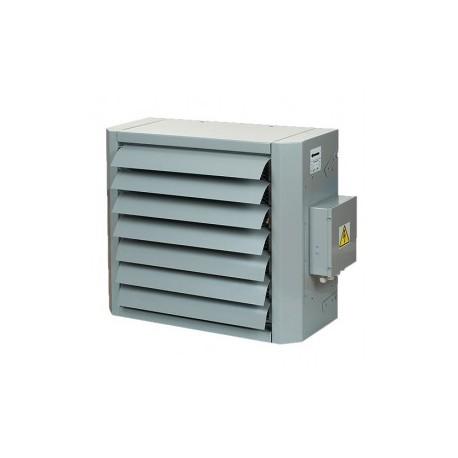 AOE 12 légmelegítő ventilátorral