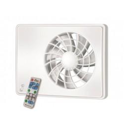 Vents iFan CELSIUS okos axiális ventilátor, melynek légáramlata 133 m³/óra