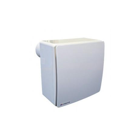 Radiális horizontális fürdőszoba ventilátor - időzítővel Vents VN-1D 80 T