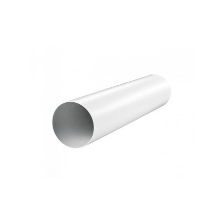 PVC csővezeték DALAP 1010 100/1m