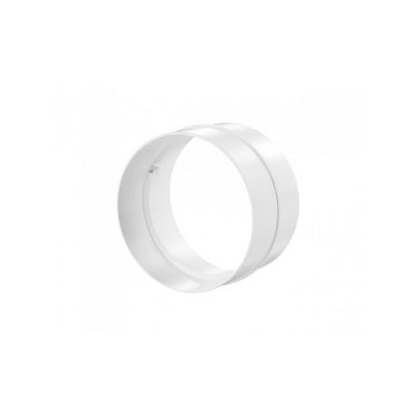 Műanyag csőtoldó Dalap 313 (150 mm)