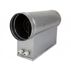 Vents NK 160-6,0-3 légmelegítő (160 MM/6,0 KW)