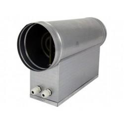 Légmelegítő Vents NK 250-3,0-1 (250 mm/3 kW)