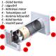 Vents TwinFresh Comfo RA-50 szobai hővisszanyerő