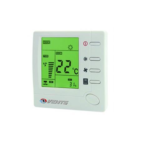 Digitális hőmérséklet szabályzó Vents RTS 1400