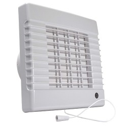 Fürdőszobai ventilátor Dalap LVL 100, 12V