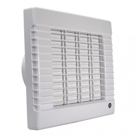 Fürdőszobai ventilátor Dalap LV 125, halkított