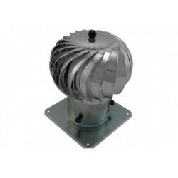 Forgó huzatfokozó turbina Dalap DORN Hobby 150