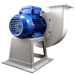 Saválló radiális ventilátor - 125 mm