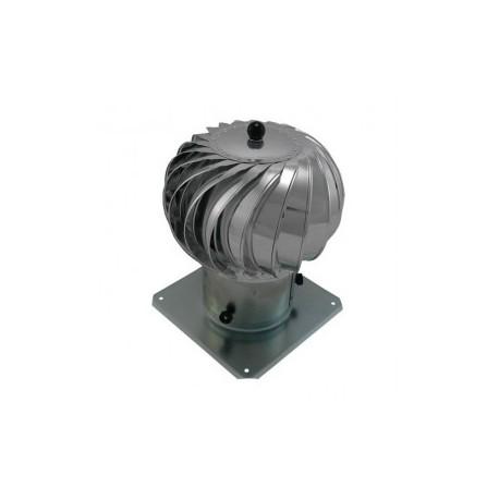 Forgó huzatfokozó turbina Dalap DORN Hobby 200