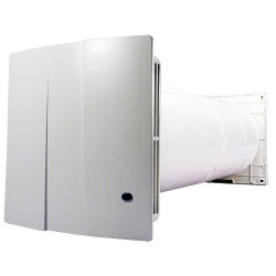 Dalap AIOLOS MEnV 180 szobai hővisszanyerő