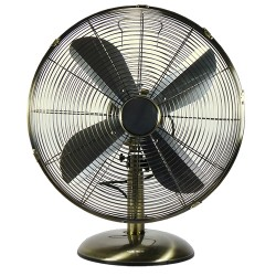 DALAP T-FAN 40B asztali ventilátor