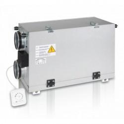 Dalap REX 200 R központi hővisszanyerő