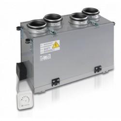 Dalap REX 200 N központi hővisszanyerő