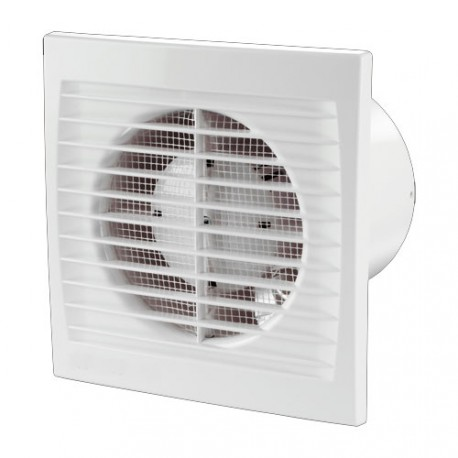 Fürdőszobai ventilátor Dalap 100 PT Z 12 V időzítővel