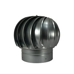 Forgó huzatfokozó turbina Dalap DORN 200