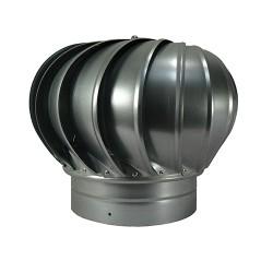 Forgó huzatfokozó turbina Dalap DORN 250