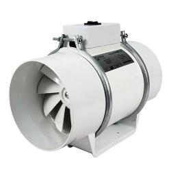 DALAP AP HOBBY 125 csőventilátor