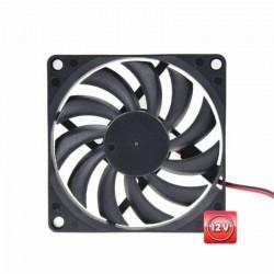 Hadex T404 - 12V/40x40x10 (5000 rpm)