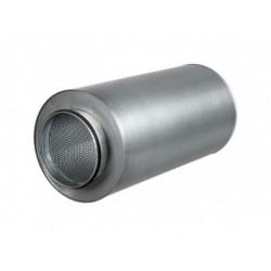Hangtompító DALAP DAMPER 125/600
