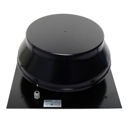 Tetőventilátor Dalap ARKAS - Ø 150 mm