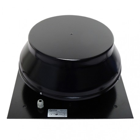 Tetőventilátor Dalap ARKAS - Ø 250 mm