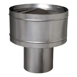 Dalap Cagi 150 tetősapka (150 mm)