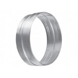 DALAP PM 80 fém belső toldó idom (80 mm)