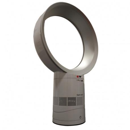Dyson AM06 - 30 cm asztali ventilátor, ezüst / fehér